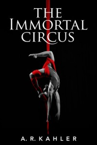 Quick fast #worldbuilding: The Immortal Circus review
