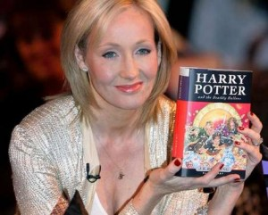 More Potter at Pottermore