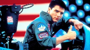 Top Gun 2: I feel like April 1 has come a day early