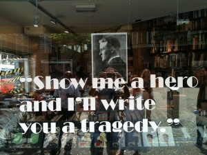 FScottFitzgerald window