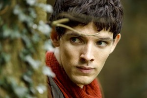 Colin Morgan AKA Merlin joins The Fall