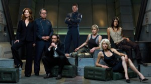 Battlestar Galactica movie still possible