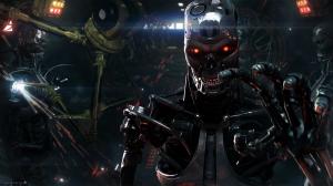 Terminator Genesis started filming!