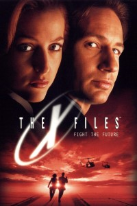 Why you should own the first X-Files movie